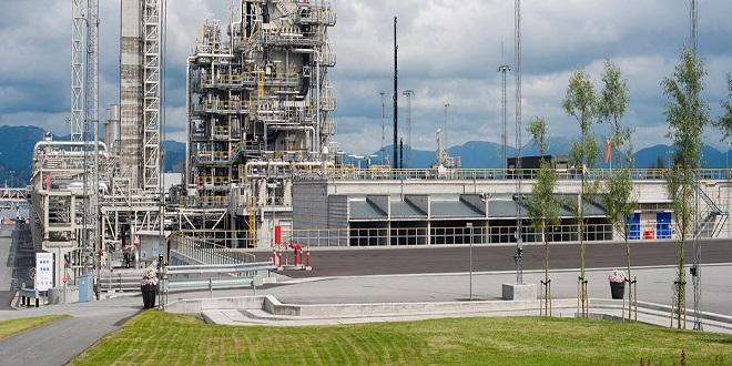 Технология за улавяне на въглероден диоксид в статия за нов суперкомпютър в Норвегия