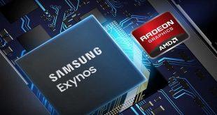 AMD партнират със Samsung
