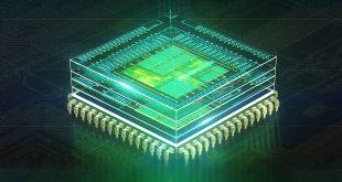 Новите патенти на AMD за 3D stacking