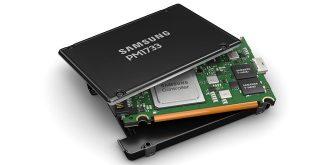 Samsung обещават безсмъртни SSD-та - това е модела 1733
