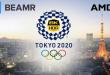8K HEVC encoding в реално време за олимпийските игри в Токио 2020г.
