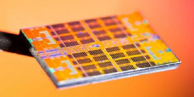3-нанометрова литография от TSMC