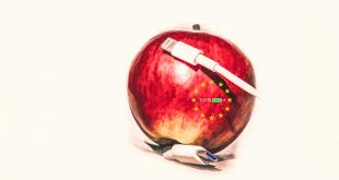 Apple не желаят да използват USB кат другите