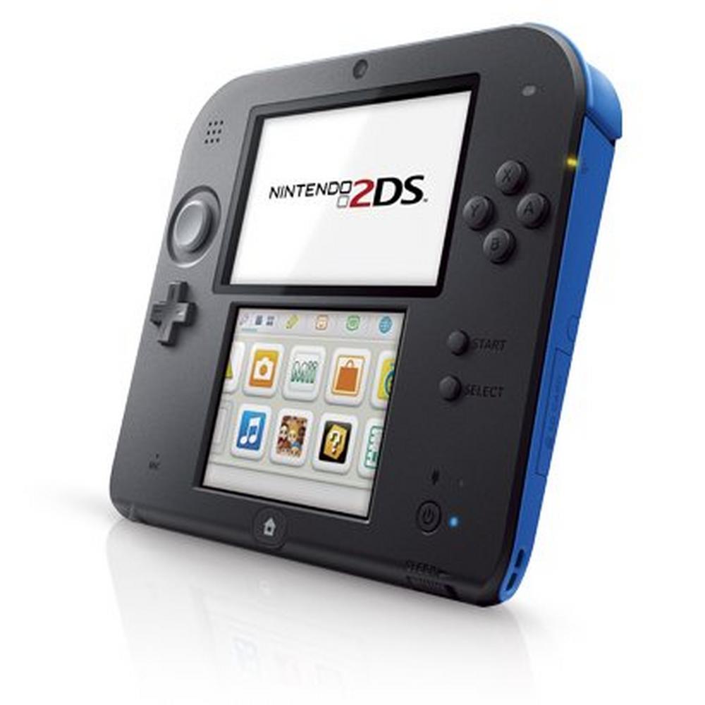 """Снимка на модел на конзола """" Nintendo """""""