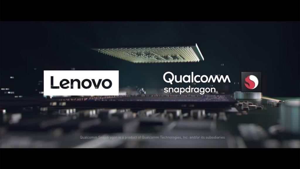 Lenovo и Qualcomm се обединяват за 5G технология