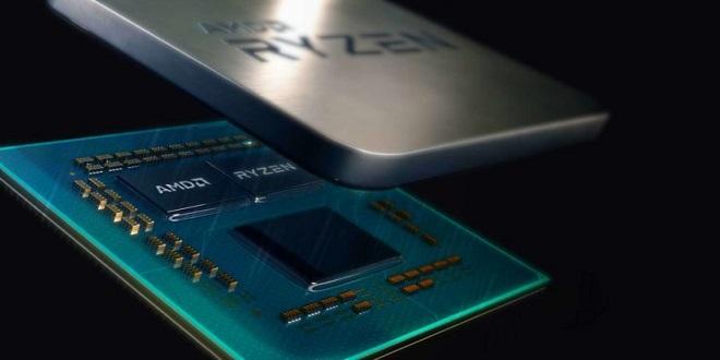 AMD с рекордни приходи