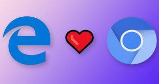 Новият Microsoft Edge се очаква на 15.01.2020 г.