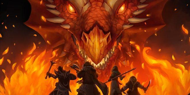 ролеви игри Dragon