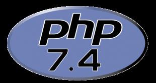 Представяне на PHP 7.4. Какво ново?