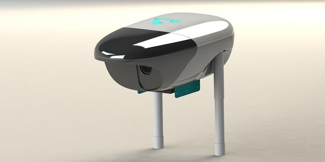 AI стартъп ще използва сензори за разпознаване на трафика