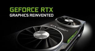 NVIDIA RTX – какво е бъдещето?