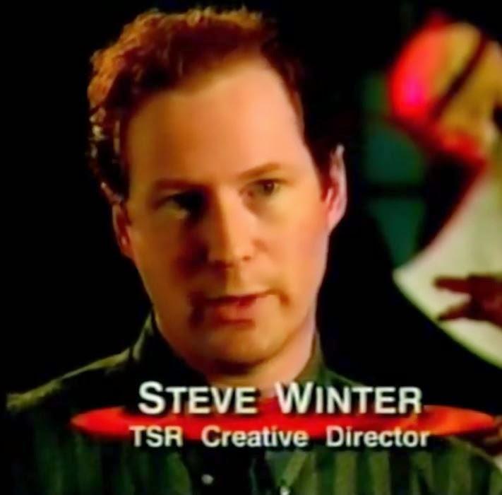 ролевите игри в цитати - Стив Уинтър