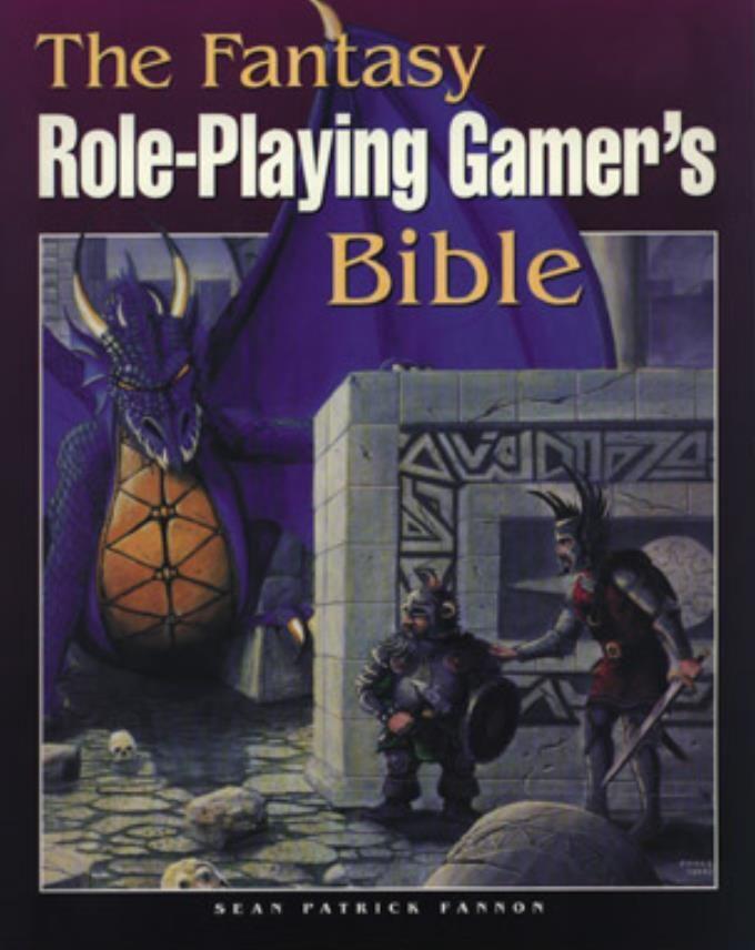 библията на ролевите игри