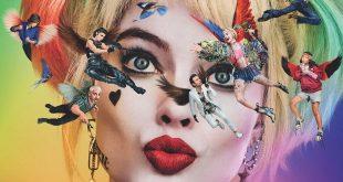 корица на филмите през февруари 2020 г.