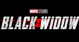 Black Widow (Черната вдовица) заглавно изображение