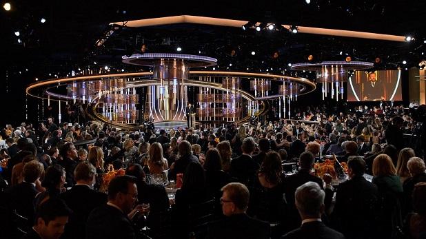 публиката на Златен глобус 2020