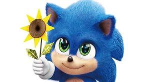 Sonic - the movie / Соник (фимилът) основно изображение - Филмите през февруари 2020 г.