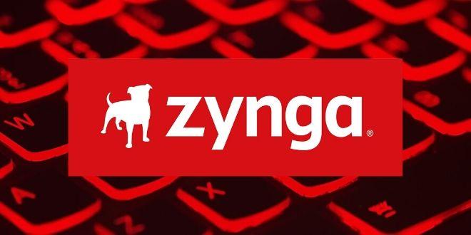 хакерски атаки през 2019 г. - Zynga