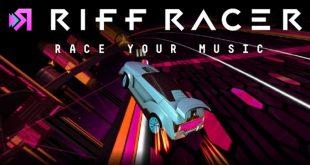 Riff Racer – В надпревара с музиката