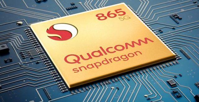 Snapdragon865