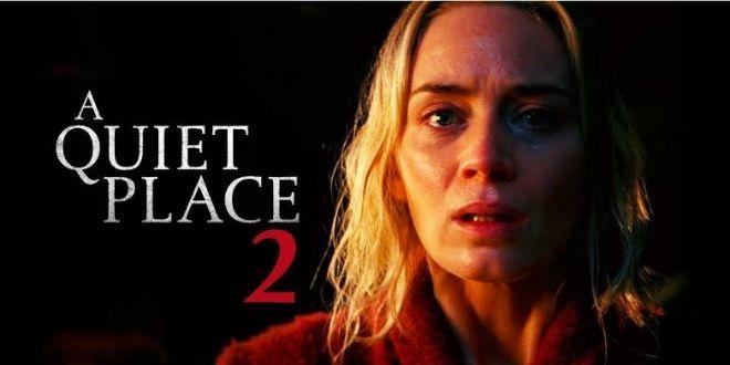 Филмите през март 2020