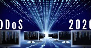 Броят на DDoS атаките в световен мащаб се очаква да достигне 17 милионa през 2020г.
