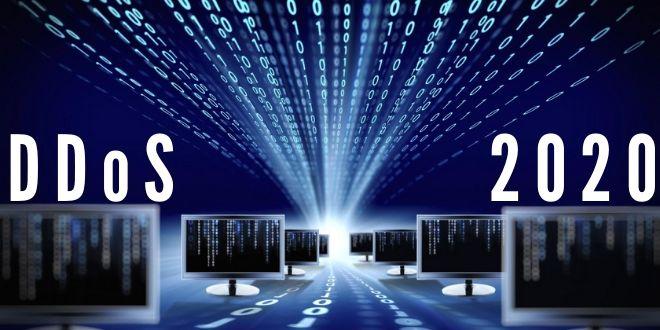 DDoS атаките в световен мащаб 2020 г.
