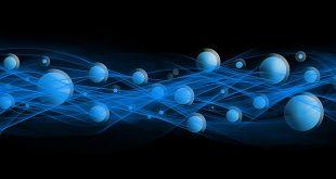 Фотонен процесор достигна скоростта на светлината и обучава 5G мрежови устройства