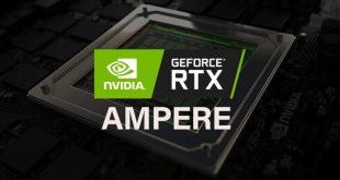Nvidia Ampere анонс и предварителен анализ