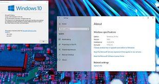 Microsoft удължава поддръжката с 6 месеца на Windows 10 версия 1803