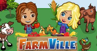 Facebook спира FarmVille в края на декември