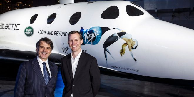 Тестов полет на Virgin Galactic ще изведе екипаж в Космоса следващия месец