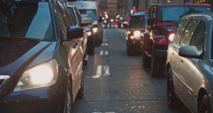 Калифорния забранява продажбата на нови автомобили с ДВГ от 2035 година