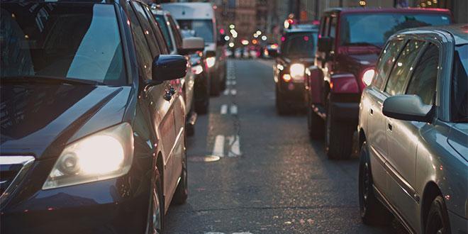 Калифорния забранява продажбата на нови автомобили с ДВГ до 2035