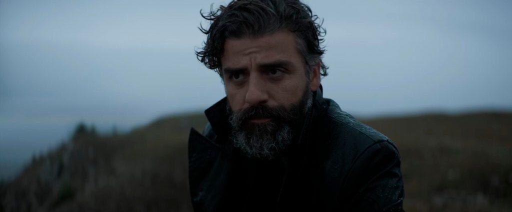 Бащата на Пол, Барон Лето Атреидски (Оскар Айзък) в Dune (2020)