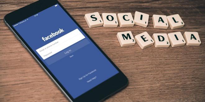 Facebook въвежда авторски права върху изображенията