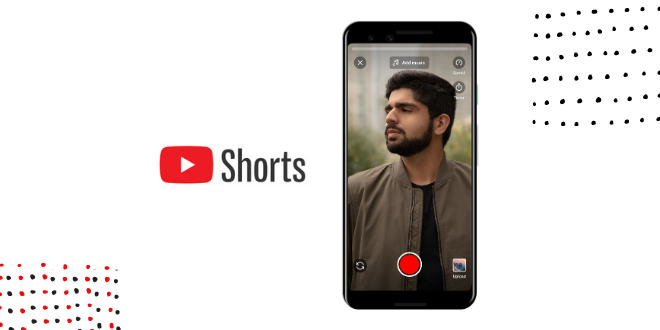 YouTube Shorts Cover