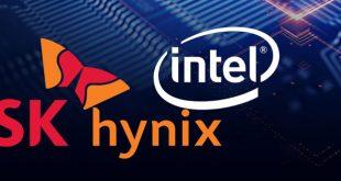 Intel се отказва от бизнеса си с NAND памети в полза на корейската SK Hynix