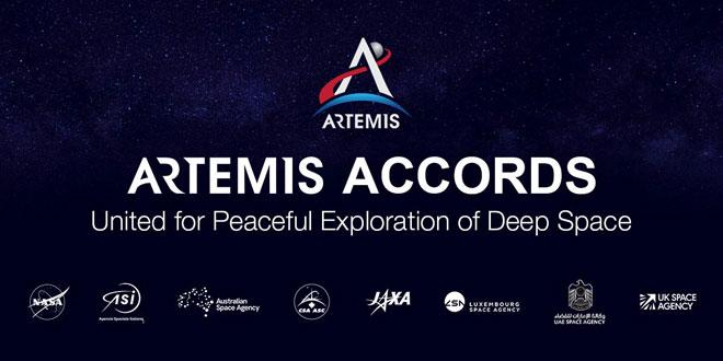 8 държави подписаха Споразуменията Артемида, готвят се за експлоатация на Космоса