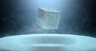 Учени разработиха първия свръхпроводник при стайна температура