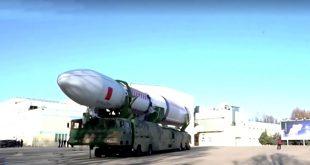 Китай изстреля първия в света 6G сателит