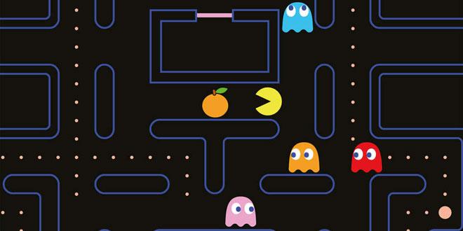 Създаването на Pac-Man е целяло да привлече жените