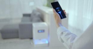 Mi Air Charge Technology – зарядна станция от бъдещето