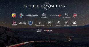 Peugeot и Fiat се сляха в нова автомобилна компания Stellantis