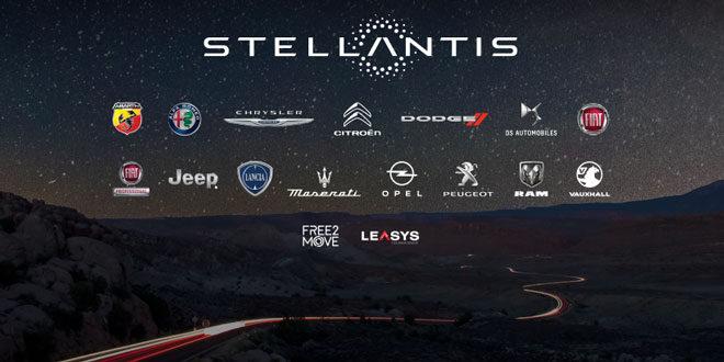 Peugeot и Fiat се сляха в нова автомобилна компания Stellantis Заглавно изображение