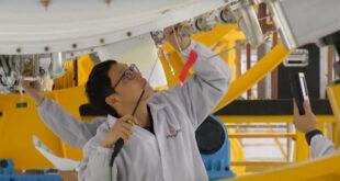 Южна Корея отлага изстрелването на космическата ракета Nuri за следващата година