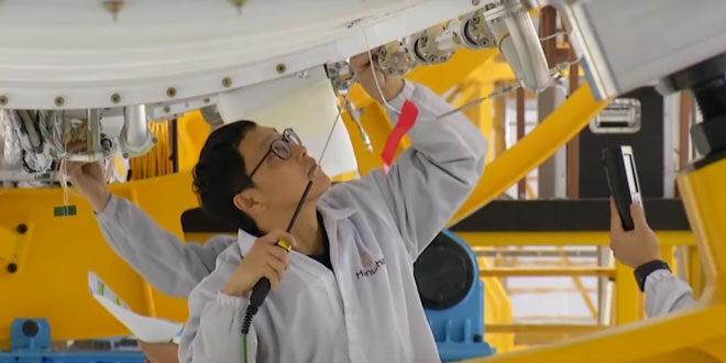"""Южна Корея отлага изстрелването на космическата ракета """"Нури"""" за следващата година"""