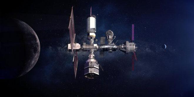 Поредна точка за НАСА: Япония се присъедини към програмата Артемида Заглавно изображение
