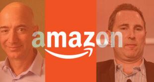 Jeff Bezos се оттегля, ето кой е новият директор на Amazon Заглавно изображение