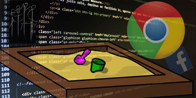 Privacy Sandbox FLooC Chrome Chromium Заглавно изображение